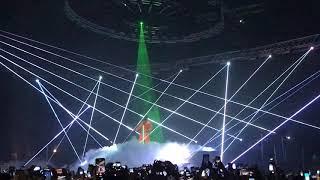 MALUMA - Открытие концерта ( 8.07.19 Дворце Спорта Киев )