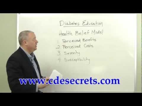 Certified Diabetes Educator Exam - Diabetes Education Review ...