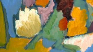 Studie Zu Improvisation 3 (Kandinsky)