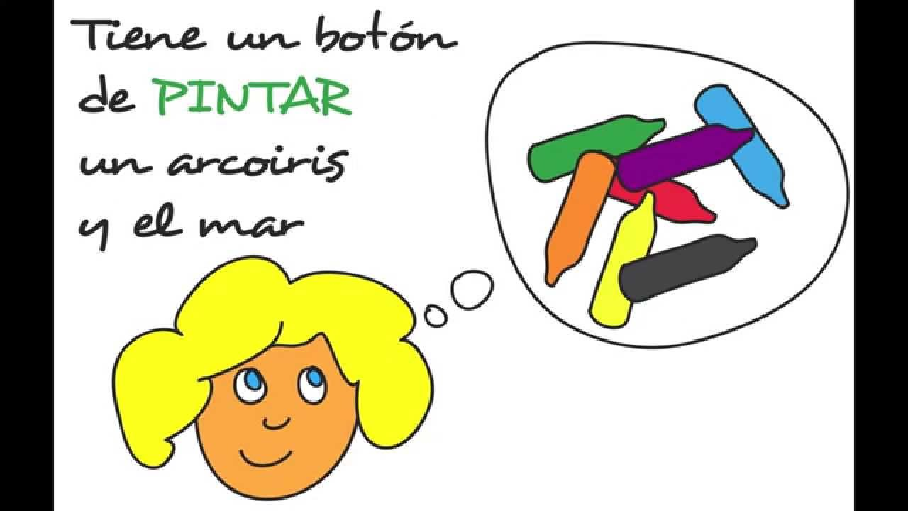 Canción infantil de los inventos trabajar creatividad en niños Altas capacidades