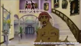 2Pac & Eric Williams - Do For Love [Wadz Smoothed Out Remix]