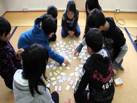 【京丹後市】峰山小学校かるた・百人一首大会(平成26年1月10日)[公式]
