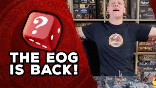 The EOG Is Back!