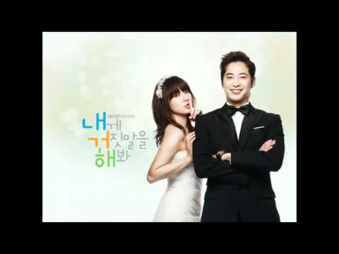 Lie To Me OST -아무것도-JUST- NOTHING - Kang Ji Hwan - Yoon Eun Hye - OST FULL SONG (NEW)