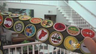 Orange County Eagle Scout Is In Rare Company