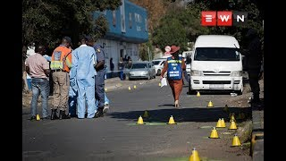 8 Arrested in #BrakpanShooting