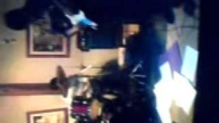HIGH AND DRY - RADIOHEAD COVER POR SOMBRAS DE ANGEL - HUANCAYO