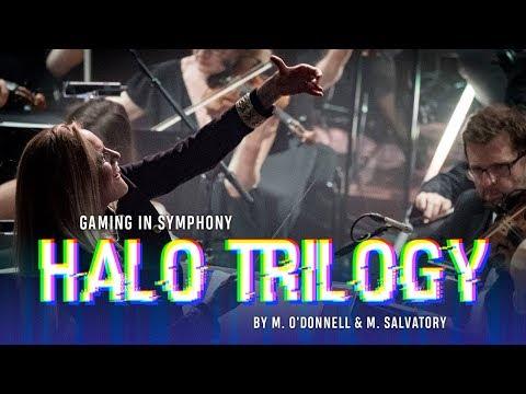 Halo Trilogy Thème principal