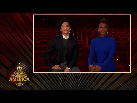 Oscar Nominations 2020 (FULL) l GMA
