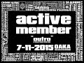 Active Member OUTRO LIVE Ολόκλη
