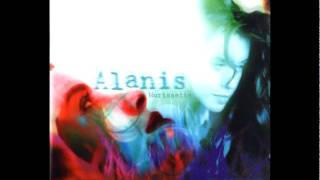 Alanis Morissette - Wake Up - Jagged Little Pill