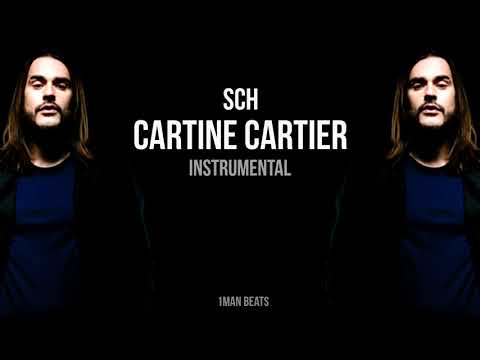 , title : 'SCH - Cartine Cartier ft. Sfera Ebbasta (Instrumental)'