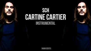 SCH   Cartine Cartier Ft. Sfera Ebbasta (Instrumental)