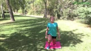 ¿Qué ejercicios hacer para el dolor de rodilla? | INNATIA.COM