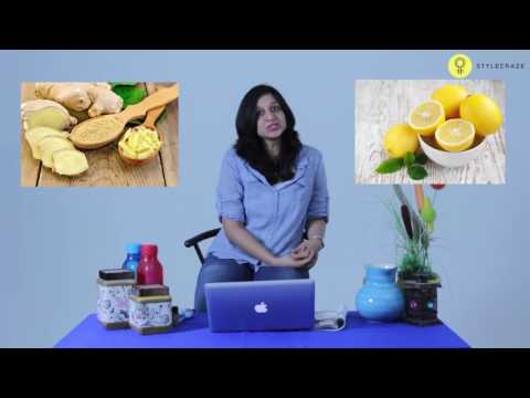 Video How To Get Rid Of INDIGESTION - Home Remedies Treatment