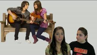Jemi, Nelena, Twilight, Gaga over them all - Video Youtube