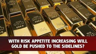 GOLD - USD - Surpresas para o ouro?