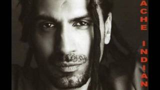 Apache Indian -    Calling Out To Jah Ft  Luciano  2005