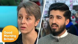 Should Universities Stop Closing Down Free Speech? | Good Morning Britain