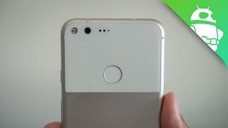 Pixel XL Review: A Pixel's Perspective