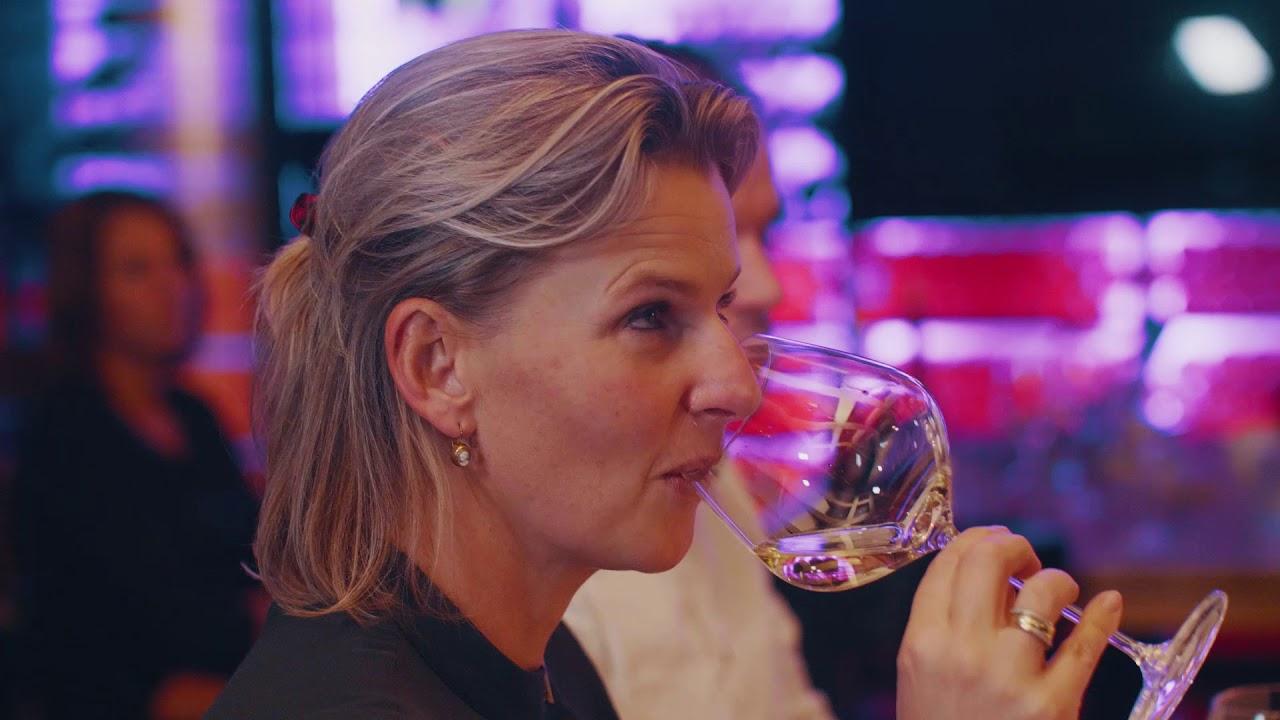 Wijn-spijs combinaties met Jos Poell