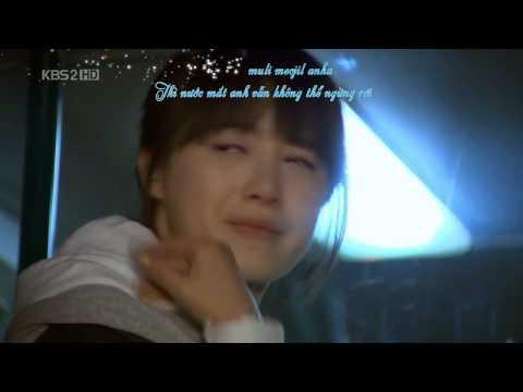 [Kara + Vietsub] Something happened to my heart - Boys over flower OST - A&T - Vườn sao băng HD