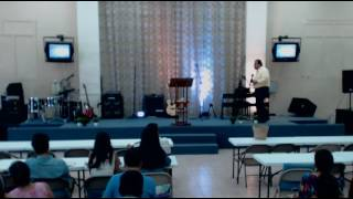 AMAR A JESUS - Dom 04 jun 17