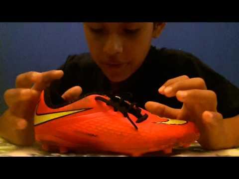 La mia collezione di scarpe da calcio