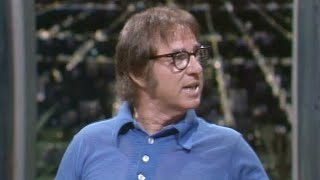 Bobby Riggs Talks About His Upcoming Tennis Match With Billie Jean King, On Carson Tonight Show