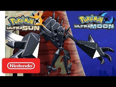 Pokémon Ultra Sun & Pokémon Ultra Moon - Nintendo 3DS - Nintendo Direct 9.13.2017 thumbnail