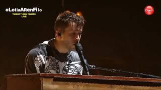"Twenty One Pilots - ""Morph"" Live (Lollapalooza Argentina 2019)"