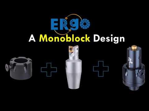 Nine9 ERgo ER11 ER16 ER20 ER25 ER Collet System 耐久ER筒夾刀具系統