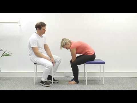 Behandlung von Prostatitis und Adenom Samara