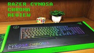 How to Fix Razer Cynosa Chroma Gaming Keyboard - AzNstat