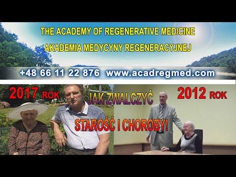 Leczenie zapalenia gruczołu krokowego w klinice 1 Nowosybirsku