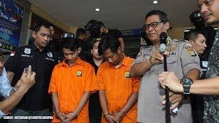 Polisi Berhasil Tangkap Satu Pelaku Terakhir Pengeroyokan Anggota TNI