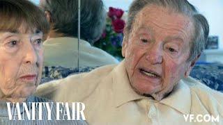 Victims of Bernard Madoff's Financial Fraud: Rose & Jack Less