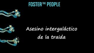 Foster The People - Cassius Clay's Pearly Whites (Subtitulada en Español)