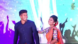 RASCA 2018 Official Video | Santragachi Sagen Sakam Dance Group
