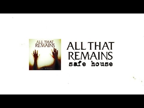 Safe House Lyric Video
