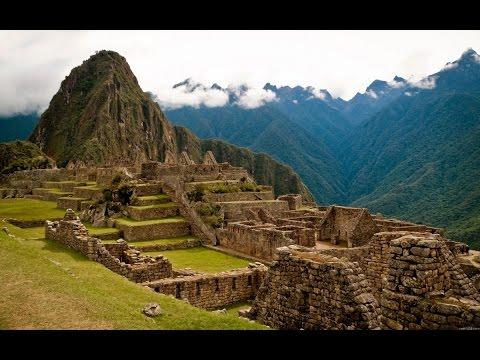 Перу. Таинственная земля инков. Документальный фильм
