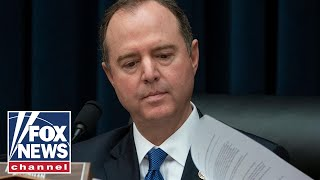 Gowdy reacts to 'unprecedented' calls for Schiff to resign