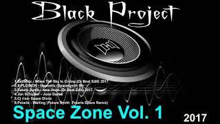 Black Project - Space Zone Vol. 1 (2017)