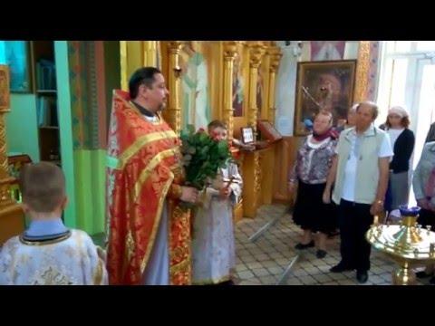 Телефон казанской церкви во владимире