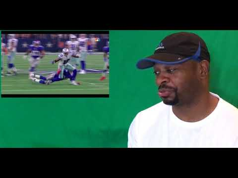 Giants vs. Cowboys | NFL Week 1 Game Highlights | Reaction