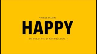 Pharrell Williams   Happy From Despicable Me 2   432 Hz