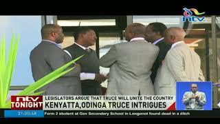 MPs set to debate Uhuru-Raila pact - VIDEO