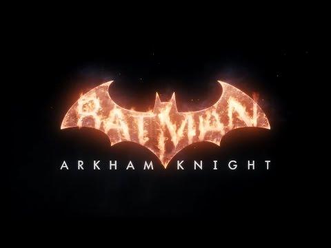 Трейлер Batman: Темный рыцарь - Готэм мой