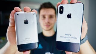 The First iPhone Is Making a Comeback!