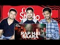 Indian Reacts To RAP HAI SAARA By Lyari Underground & Young Desi, Coke Studio Season 11 Ep.1